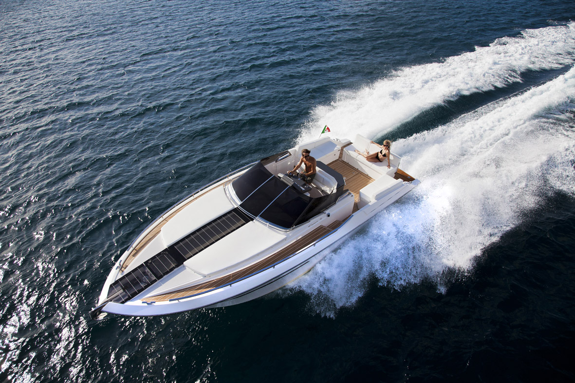 Espera 34 Rio Yachts