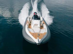 Rio Yachts e Scanner Marine a Porto Pozzo 3